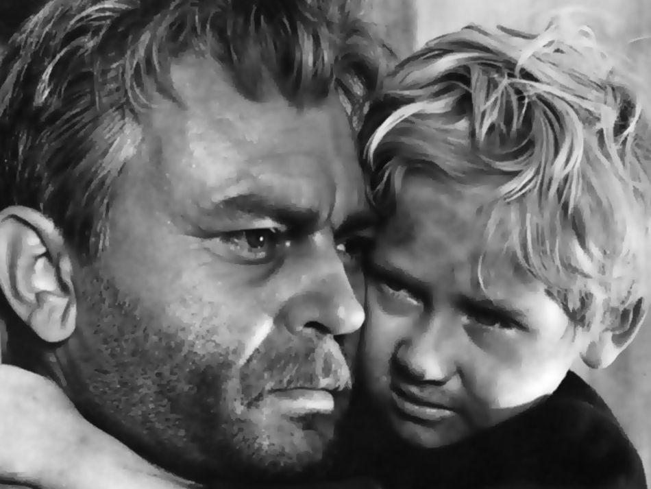 Resultado de imagen para el destino de un hombre mijail sholojov cuento