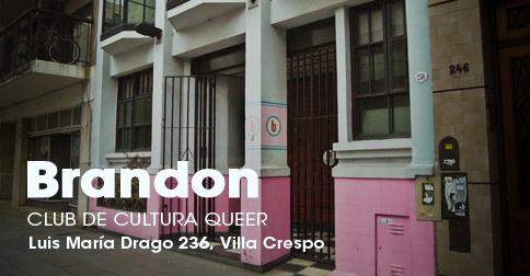 Brandon Club Cultural