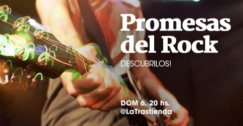 Promesas Del Rock
