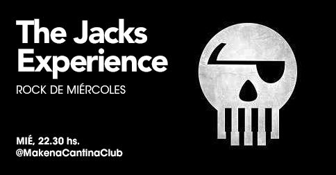 The Jacks Experience