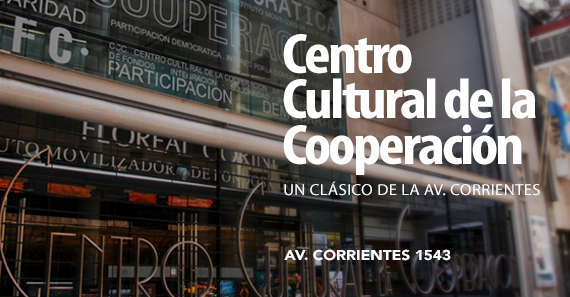 CC de la Cooperación