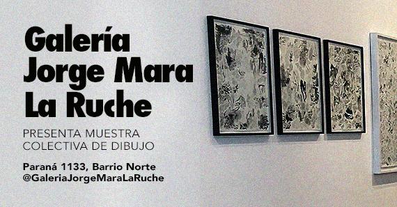Galería Jorge Mara La Ruche
