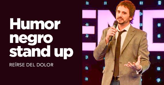 Humor Negro Stand Up Club