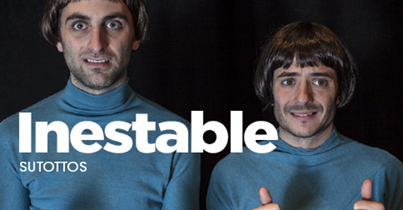 Inestable (Sutottos)