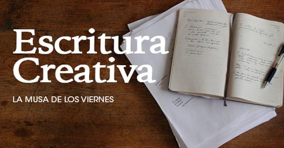 Viernes De Maratón De Escritura