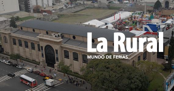 La Rural - Predio Ferial de Buenos Aires