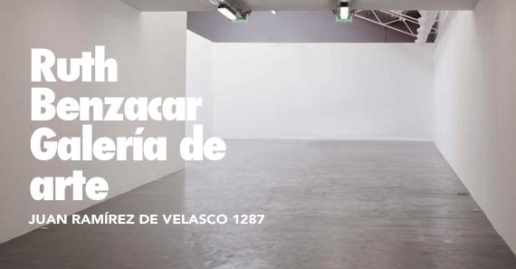 Ruth Benzacar Galería de Arte