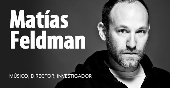 Matías Feldman