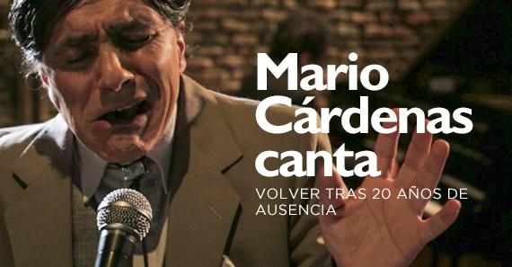 El Regreso De Mario Cárdenas