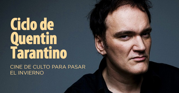 Ciclo De Quentin Tarantino