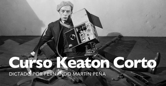 Curso Keaton Corto