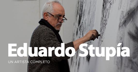 Eduardo Stupía