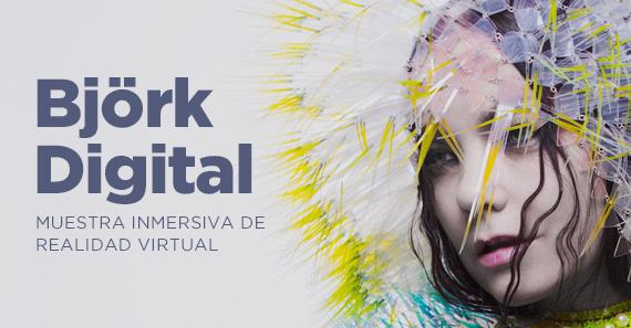 Björk Digital Llega A Buenos Aires