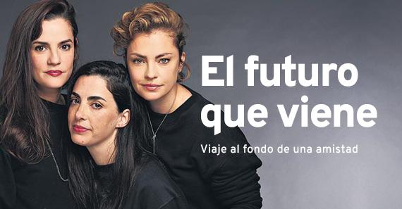 El Futuro Que Viene