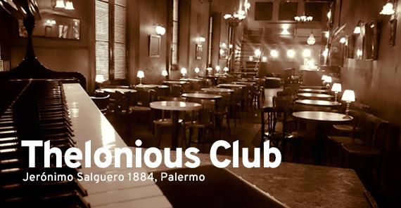 Thelonious Club