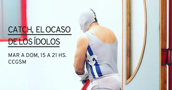 Catch, El Ocaso De Los ídolos