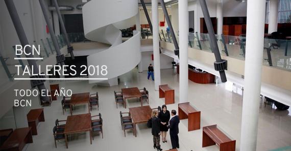 BCN - Talleres 2018