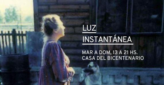 Luz Instantánea