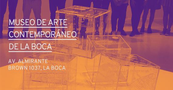 Marco Museo de Arte Contemporáneo de la Boca