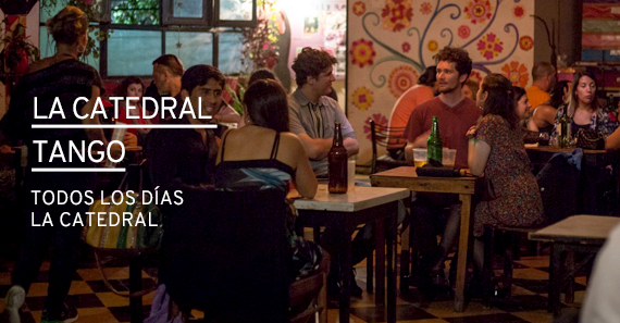 La Catedral Club Social y Cultural