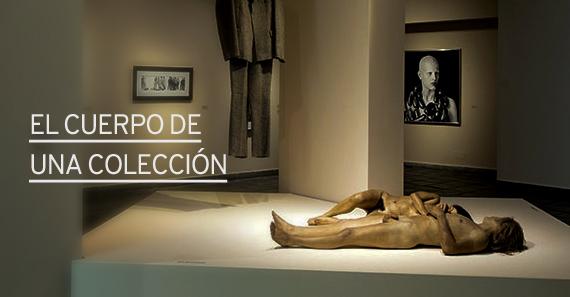 El Cuerpo De Una Colección