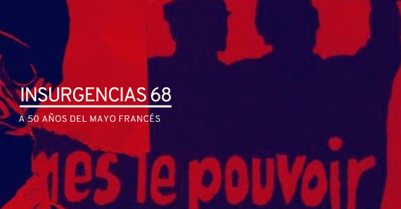 Insurgencias 68