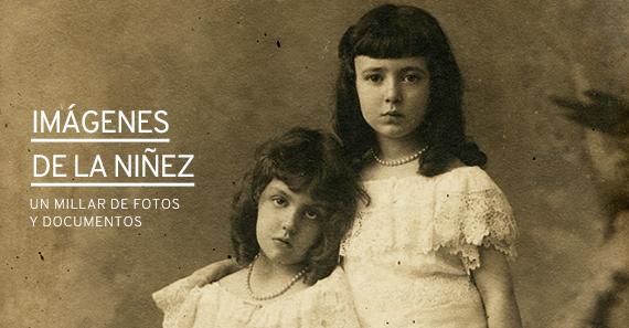 Imágenes De La Niñez