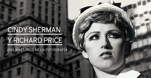 Cindy Sherman y Richard Prince Colección Astrup Fearnley