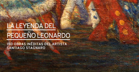La leyenda del pequeño Leonardo