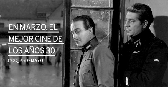 """Ciclo De Cine """"El Noventón"""""""