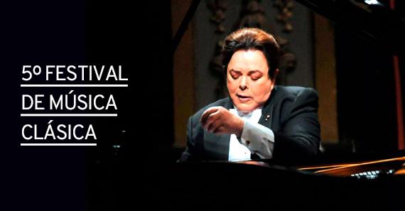 5° Festival Konex de Música Clásica