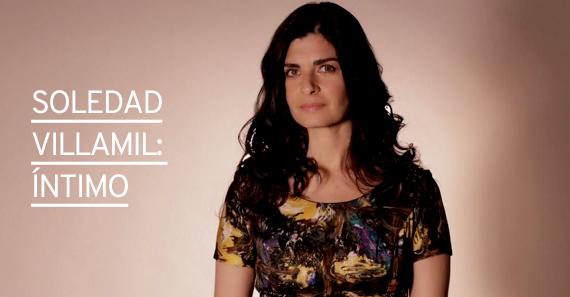 Soledad Villamil: Íntimo
