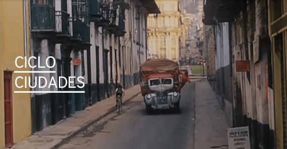 Ciclo Ciudades