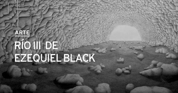 Río III de Ezequiel Black