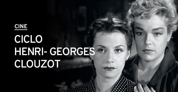Ciclo: En Foco, Henri- Georges Clouzot