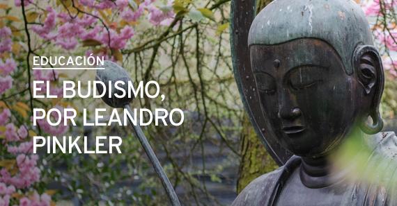 El Budismo: La Vía De La Atención y El Despertar De La Consciencia