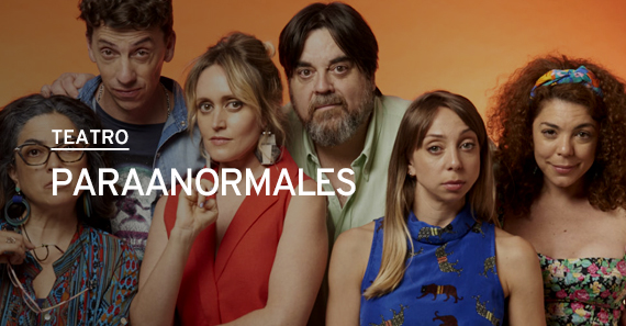 Paraanormales