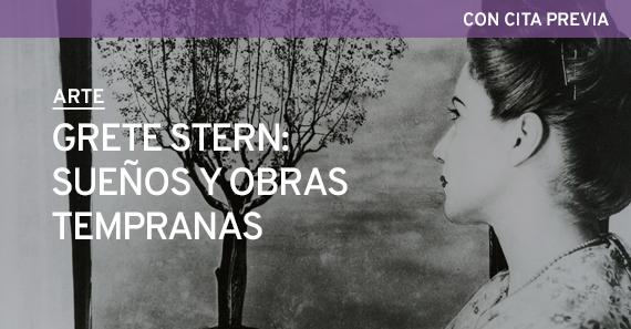Grete Stern: Sueños y Obras Tempranas