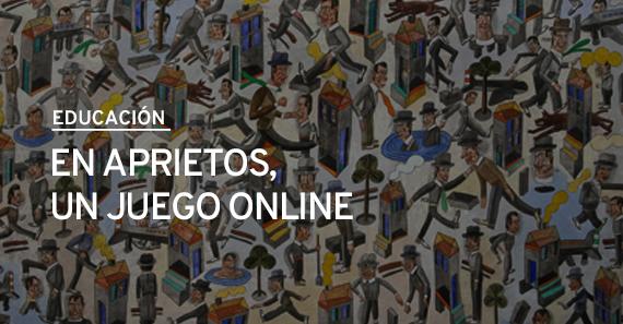 Online - Colección Amalita Fortabat: En Aprietos