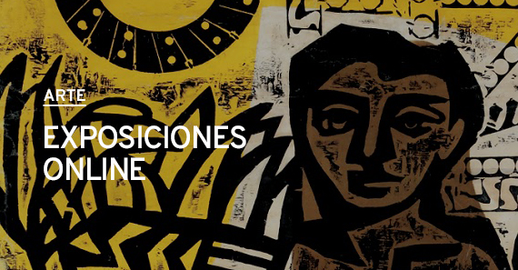 Online - Colección Amalita Fortabat: Exposiciones