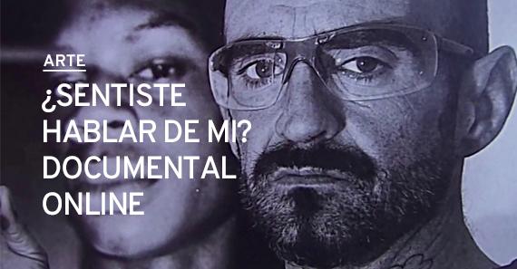 """Documental A Sergio De Loof: """"¿Sentiste Hablar De Mí?"""""""