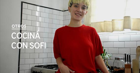 Cocina Con Sofi En El Recoleta