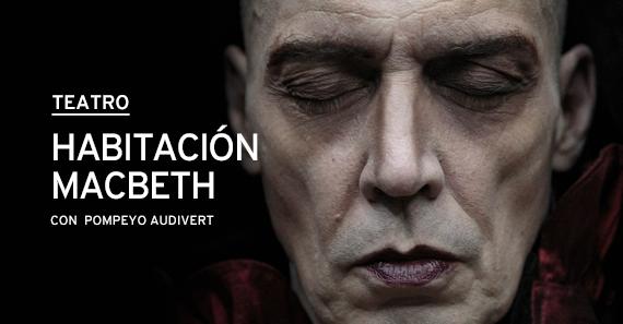 Habitación Macbeth