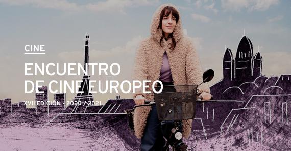 Encuentro De Cine Europeo