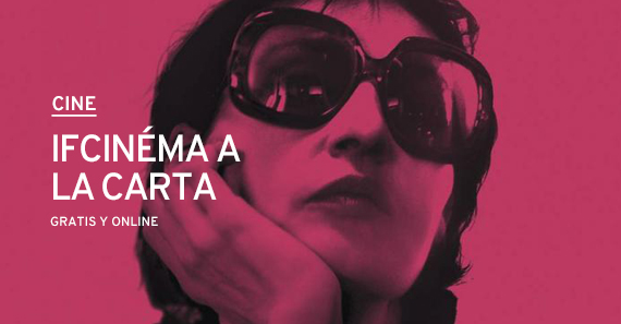 IF Cinéma A La Carta 2021