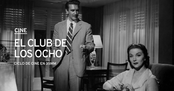 Ciclo: El Club De Los Ocho
