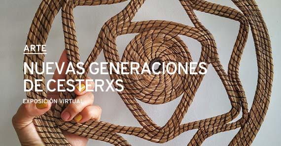 Nuevas Generaciones De Cesterxs