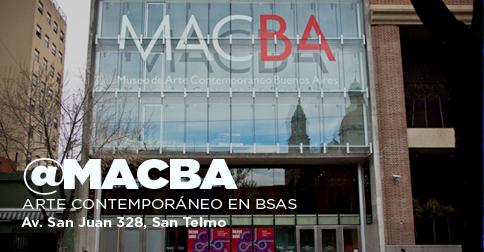 Museo de Arte Contemporáneo de Buenos Aires