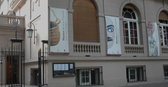 Museo José Hernández