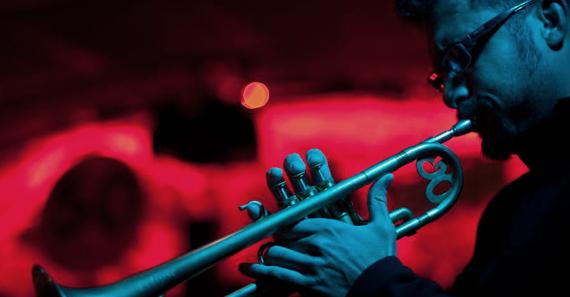 Jazzología en noviembre